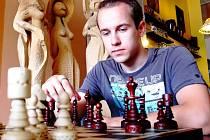 Šachový týden v Avatarce.