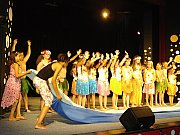 Školní Akademie v Němčicích nad Hanou nabízí poutavý program.