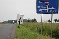 Řidiči směřující z Prostějova přes Dub do Přerova zažijí těžké časy. Silnici na pomezí okresů čeká dlouhá uzavírka.