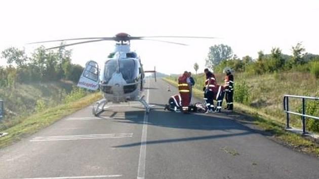 Nehoda u Vrahovic