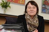 Veřejná ochránkyně práv Anna Šabatová zavítá do prostějovské knihovny