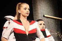 Doteky módy 2016 v Prostějově