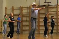 Country Line Dance Club Josefina - nácvik country tanců