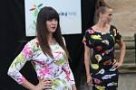 FashionDrink 2016 na plumlovkém zámku