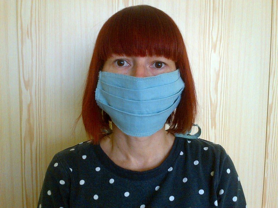 Prostějovská radní Milada Sokolová vyzývá občany k nošení roušek a jiných ochranných prostředků