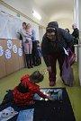 DDM Prostějov uspořádali v sobotu další ročník karnevalu Ledové království. Stovky dětí si užily soutěží, úkolů, her. To vše v hávu oblíbené pohádky.