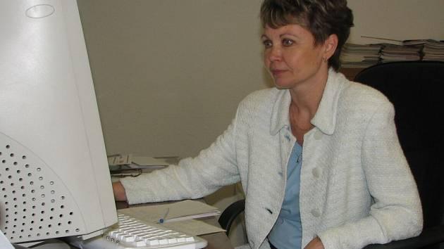 Marcela Kopečná podniká v oblasti cestovního ruchu tři roky.