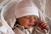 Aneta Prokopová, Luká, narozena 6. března, 48 cm, 2750 g