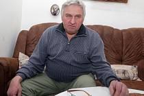 Antonín Pospíšil z Bedihoště odsouzený za zastřelení svého tchána
