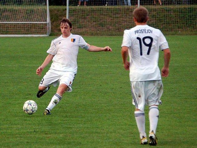 Fotvalisté 1. FK Prostějov
