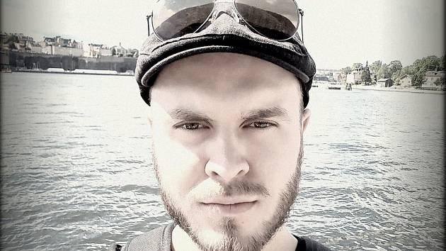 Michal Bartošek objevoval krásy Finska