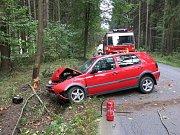Nehoda u Protivanova