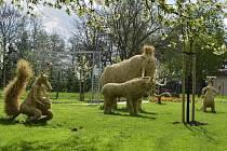 Naučná stezka Ovocná zahrada v Dřevnovicích.