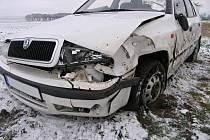 Nehoda u Doloplaz