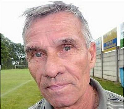 Trenér Stanislav Bilík