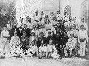 Hasiči z Bedihoště - Pohled do historie
