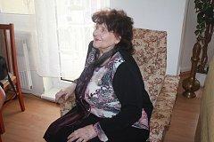 Prostějovská spisovatelka Marcella Dostálová vydala svou desátou knihu