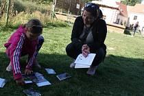 Druhý ročník Šipkované pořádaný pro rodiče s dětmi Základní školou v Plumlově