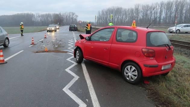 Dva řidiči ve čtvrtek bourali na Prostějovsku. Společné měli to, že byli opilí.