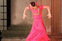 Baletní galavečer pod širým nebem na plumlovském zámku