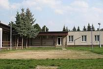 Rekreační středisko Pod hrází v Mostkovicích