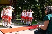Festival Wolkrův Prostějov