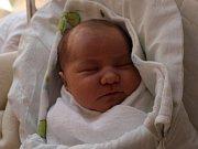 Elena Rozsypálková, Olšany u Prostějova, narozena 25. února, 52 cm, 3450 g