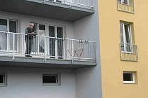 Obec stanovila podmínku. Nájemníci musí pobírat starobní nebo invalidní důchod.