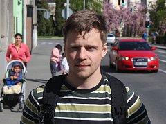 Prostějovan David Vidrman se chystá na čtvrtý ročník pořádání závodů v Plumlově: na programu jsou duatlon a triatlon.