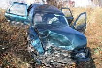 Nehoda u Otaslavic