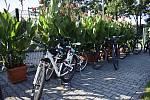 Smržická šlapka - populární turistická vyjížďka napříč hanáckým regionem, 4. 9. 2021