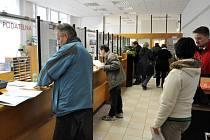 Prostějovský finanční úřad, 31.března  2009