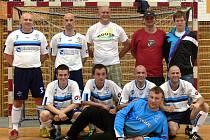 Futsalisté Anděla Prostějov