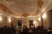 Česko-mexický večer na zámku v Konici
