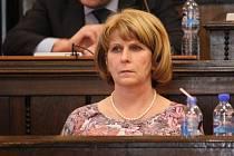 Náměstkyně prostějovské primátorky Ivana Hemerková