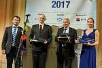 Firma z Prostějovska získala prestižní ocenění.