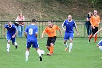 Čtvrteční semifinálové zápasy fotbalového poháru OFS odloženy!