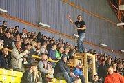 WSM liga,4. kolo: LHK Jestřábi Prostějov – AZ RESIDOMO Havířov 3:1 (1:0, 1:0, 1:1)