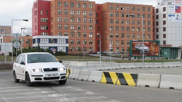 Společnost Agel by měla převzít prostějovskou nemocnici.