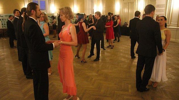 Taneční studio Mango mistra Jana Halíře uzavřelo zimní kurzy pro začátečníky i pokročlilé.