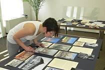 Významné historické osobnosti Prostějova - příprava výstavy