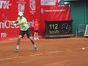 Czech Open v Prostějově