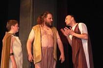 Hanácký divadelní máj - antická komedie Lysistrata