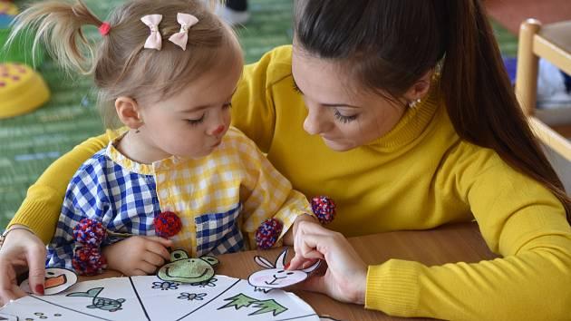 Mateřské centrum Cipísek v Prostějově oslavilo neuvěřitelných jednadvacet let od svého založení