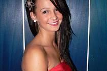 Gabriela Marková, 17 let