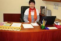 Poradkyně Hana Šopíková