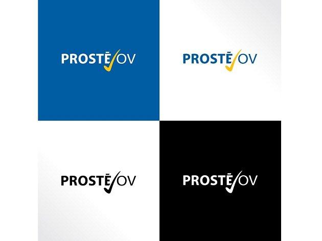 Logo města Prostějova - návrh č. 3