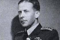 Generál letectva Josef Duda