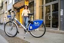 Taková kola budou jezdit po Prostějově v rámci bikesharingu