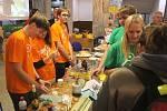 Scholaris, burza škol, představila desítky vzdělávacích zařízení i firem z Prostějovska i vzdálenějších oblastí.